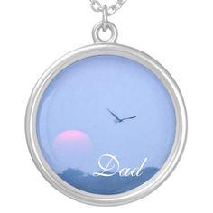 Memory Pendent Custom Jewelry