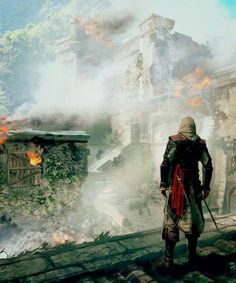Assassins Creed Black Flag, Assassins Creed Series, Assassin's Creed Edward Kenway, Creed Quotes, All Assassin's Creed, Edwards Kenway, Video Game Posters, Jackdaw, Great Videos