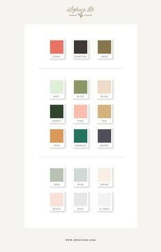 How to select a color palette for your branding Spruce Rd Spruce Rd Color Palette Color Composition, Mood And Tone, Website Design, Neutral Colour Palette, Website Color Palette, Graphic Design Tips, Design Seeds, Design Graphique, Colour Board