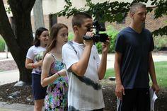 Filmmakers Camp 2014
