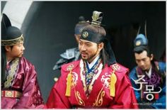 "Jumong (Hangul: 삼한지-주몽 편; hanja: 三韓志-朱蒙篇주몽; RR: Samhanji-Jumong Pyeon; lit. ""The Book of the Three Hans: The Chapter of Jumong"") is a South Korean historical period drama series that aired on MBC from 2006 to 2007 as the network's 45th anniversary special. Originally scheduled for 60 episodes, MBC extended it to 81 because of its popularity. The series examines the life of Jumong, founder of the kingdom of Goguryeo. Few details have been found in the historical record about Jumong, so much…"