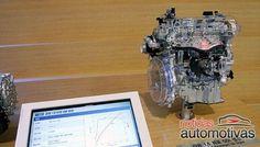Kia vai lançar modelos com motor 1.0 turbo a partir de 2015 - Notícias Automotivas - Carros