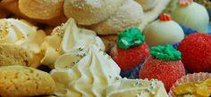 Desserts from David Rocco