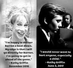 Hateful, ugly, bitch, Kathy Griffin, looking for fame. Liberal Hypocrisy, Liberal Logic, Are You Serious, Kathy Griffin, Out Of Touch, Low Life, Conservative Politics, Political Views, America