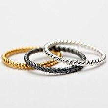 Pernille Corydon Twisted Ring Jewelry Rings, Jewlery, Jewelry Accessories, Twist Ring, Beautiful Rings, Piercings, Gold Rings, Bracelets, Earrings