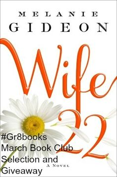 March #Gr8Books Book Club Selection and Giveaway