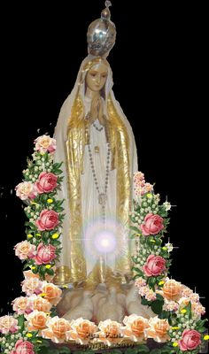 Animated Photo Mary Jesus Mother, Blessed Mother Mary, Mary And Jesus, Blessed Virgin Mary, Jesus And Mary Pictures, Real Image Of Jesus, Jesus Christ Images, Lady Of Fatima, Religious Pictures