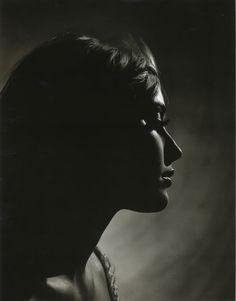 Sharon Tate, 1966, Philippe Halsman.
