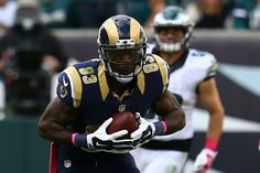 2015 NFL Fantasy Football: Updated Top 200