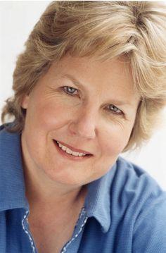 Sandi Toskvig - UK comedian and TV personality