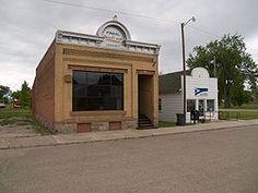 Fingal, North Dakota