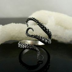 octopus ring - Google Search