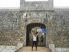Castillo de San Felipe. Río Dulce, Guatemala
