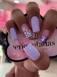 Purple Acrylic Nails, Gold Glitter Nails, Best Acrylic Nails, Neon Nails, Rhinestone Nails, Swag Nails, Pretty Toe Nails, Cute Toe Nails, Elegant Nails