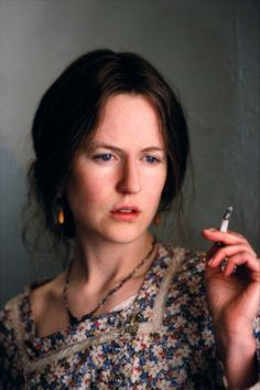 The Hours (2002) | Nicole Kidman act really brilliant here.