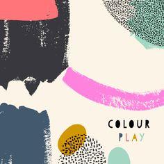 #colourlove #susan Driscoll