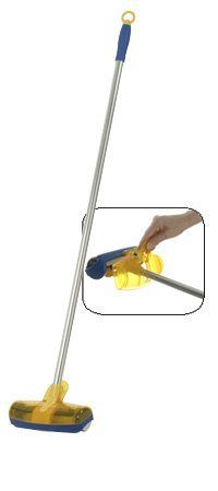 3 pack Casabella Squeegees Shower Carded Glass