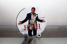 10 Ways to Repurpose CDs & CD Cases via Brit + Co.