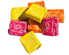 Sugar Free Crystal Light Chewy Candy