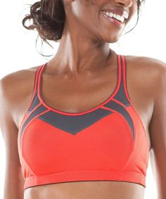 aba7b756b5 This Red Hot Urban X-Over C D Cup Sports Bra - Women by Moving Comfort is  perfect!