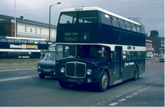 Hull, East Yorkshire Transport bus.