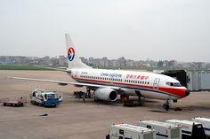 Großauftrag für Airbus aus China von Falk Werner · http://reisefm.de/luftfahrt/china-eastern-airbus/ · China Eastern Airlines kauft 70 Airbus-Maschinen des Typs A320NEO. 2018-2020 soll die Auslieferung sein.