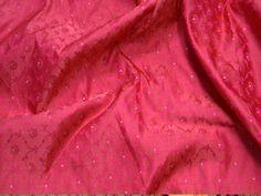 Red Indian Brocade Jacquard Banarsi Fabric Wedding Dress By | Etsy Rustic Wedding Dresses, Wedding Dresses Plus Size, Modest Wedding Dresses, Designer Wedding Dresses, Wedding Gowns, Lace Wedding, Dream Wedding, Chic Wedding, Mermaid Wedding