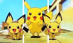 Course Pika  ~ ⚡️Pikachu⚡️ ~  Pokémon  ~ [✨GiF✨]