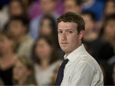 Mark Zuckerberg Blasts Facebook Staff for Replacing 'Black Lives Matter' with 'All Lives Matter'