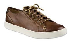 Just found this Sperry Casual Leather Sneakers - Sperry%26%23174%3b Gold Sport Casual Leather Sneakers -- Orvis on Orvis.com!