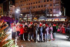 © Visit Jyväskylä, Photo: Hanna-Kaisa Hämäläinen White Christmas Snow, Christmas And New Year, Christmas Time, Plan Front, Event Calendar, Happy New, Trip Planning