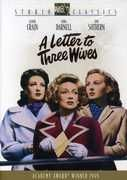 Letter to Three Wives , Paul Douglas
