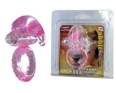 Conejo Mediano – Trae dos huevitos vibradores, uno de ellos le proporciona una estimulación al clítoris y el otro es la que se encarga de la estimulación a los testículos con un zumbido emocionante.