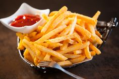 french fries with cheese - Google Search