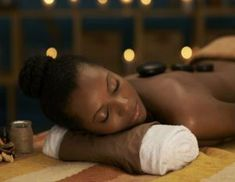 These Chicago Black Owned Spas Give You a Taste of the Good Life