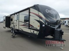 New 2016 Keystone RV Outback 298RE Travel Trailer at General RV | Wixom, MI | #124133