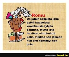 On jotain sellaista . Story Of My Life, Funny Texts, Live Life, Really Cool Stuff, Funny Pictures, Wisdom, Lol, Comics, Words