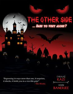 Book Review: The other side... - Observers Paradise