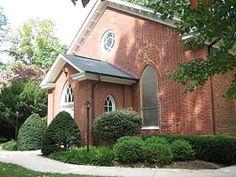 Holy Trinity Episcopal Church, Bowie, MD