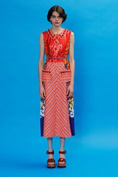 Buy me everything in this collection or kill me now, please...Marc Jacobs Resort 2013 Lookbook | Oyster