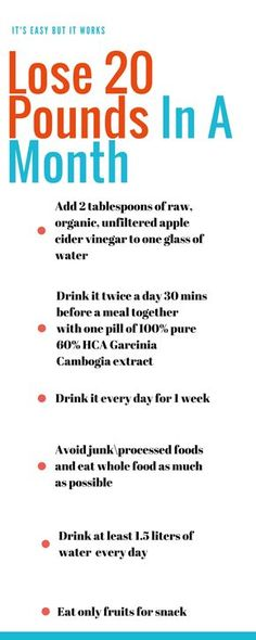 Apple cider vinegar for weight loss and health: a simple way to use apple cider vinegar every day to hasten weight loss and improve your health