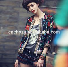 Z51630b New Fashion Women Floral Print Long Sleeve Lady Jacket , Find Complete Details about Z51630b New Fashion Women Floral Print Long Sleeve Lady Jacket,Ladies Fashion Jacket Embroidered,Ladies Formal Jackets,Long Sleeve Loose Jacket from Plus Size Jackets Supplier or Manufacturer-Shanghai Choza Industrial Co., Ltd.