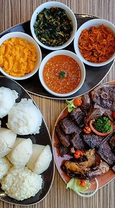 5 great seven colours Sunday lunches in Joburg - Eat Out South African Dishes, South African Recipes, Ethnic Recipes, Best Food Trucks, Coconut Curry Chicken, Food Concept, Meat Lovers, Vegetable Dishes, Soul Food
