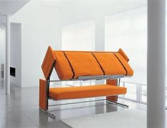 Couch / bunk bed http://www.rankfunny.com/Creative/Foldable_Bed_Sofa
