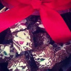 Recipe Decadent Christmas Slice by Eva_R - Recipe of category Desserts & sweets