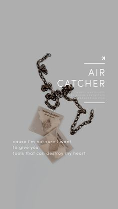 Air Catch Lockscreen by KAESPO Design