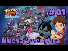Yo-Kai Watch 2 Mentespectros #01 | ¡HEMOS PERDIDO LA MEMORIA!