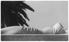 La Baigneuse, ca. 1950-53Photo Guy Bourdin