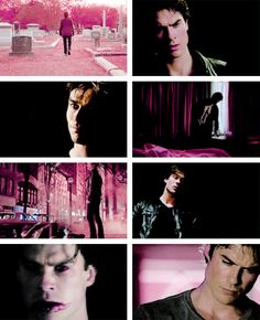 Damon Salvatore Elena Damon, Vampire Dairies, Damon Salvatore, Ian Somerhalder, Delena, Diaries, Originals, Actors, Vampires