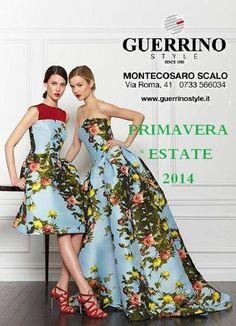 Guerrino Style WOMAN & MAN CONSULENZA DI STYLE = Trendy & Cerimonie Prenota APPUNTAMENTO GRATUITO chiamando 0733- 566034